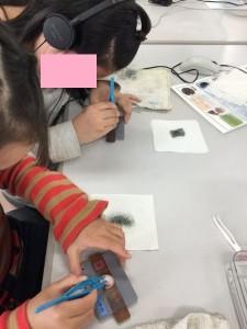 京都 科学センター 実験